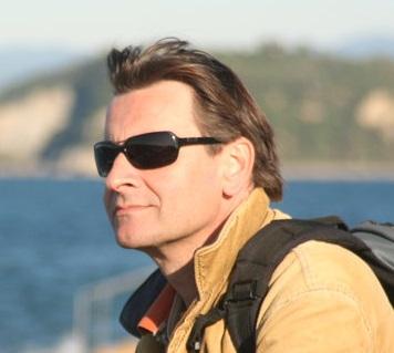 Alain Aussems