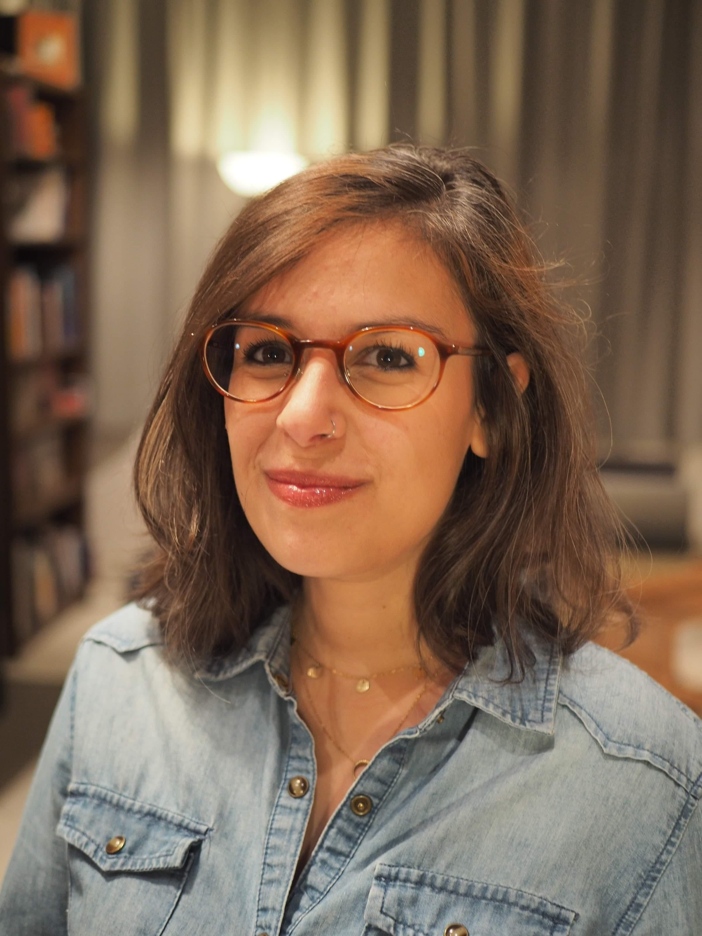 Muriel De Vuyst