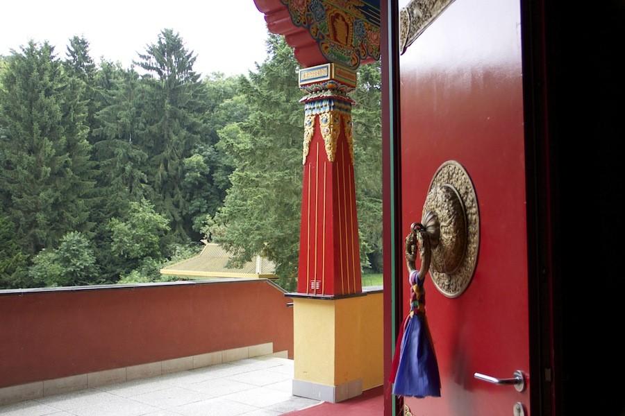 L'Institut Yeunten Ling
